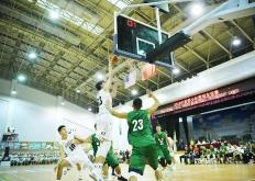 中美青少年篮球友谊赛