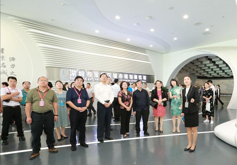 基层文联工作怎么做?广东省文联在深圳开了一个会