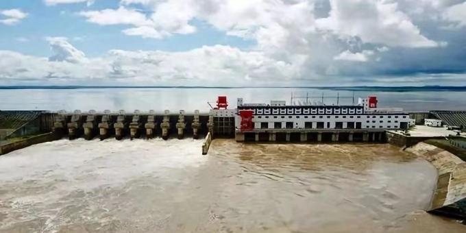 中国为柬埔寨建水电站,这个细节很暖心