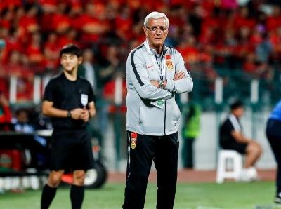 世预赛国足失利出线堪忧 银狐里皮二度离开中国队