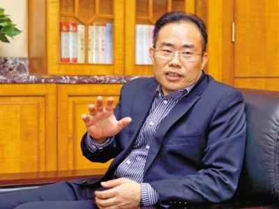 戴运龙:广东各级财政七年来民生投入超6万亿