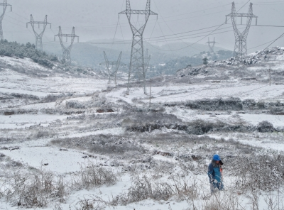 貴州威寧:海拔2000米上的守護