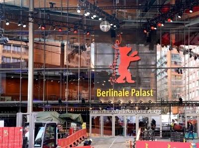 第70屆柏林國際電影節開幕在即
