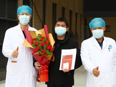 江西完成新冠肺炎康复者恢复期血浆首例捐献采集