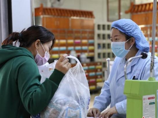 寧夏中醫藥助力疫情防控