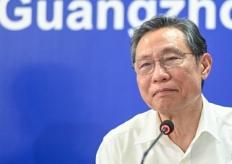 钟南山:新冠肺炎疫情首先出现在中国 但不一定发源于中国