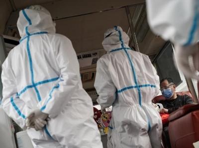 北京兩名新冠肺炎康復者捐獻血漿
