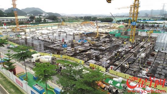 """《深圳打造世界级科学城 让重大科技基础设施""""沿途下蛋""""》"""