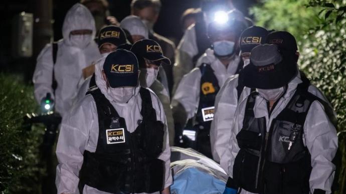 失蹤的韓國首爾市長已身亡 遺體被找到