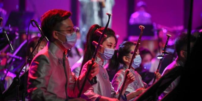 北京演出市场恢复开放后迎来首演