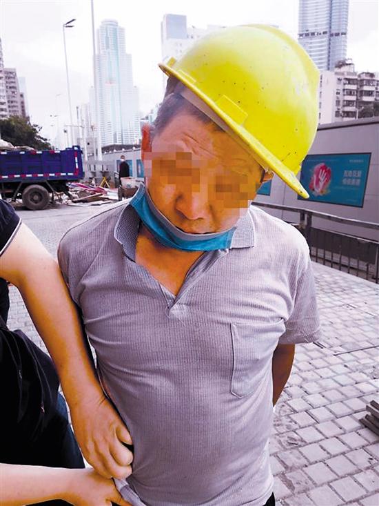 今年以来广东警方已抓获244名命案积案在逃人员