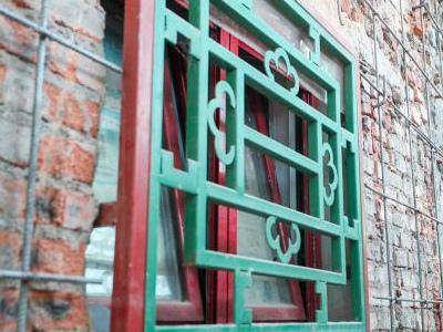 北京平安大街启动大修