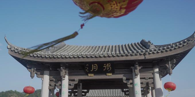 走进潮州广济桥