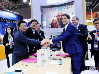世贸组织报告:加强国际合作有益数字创新