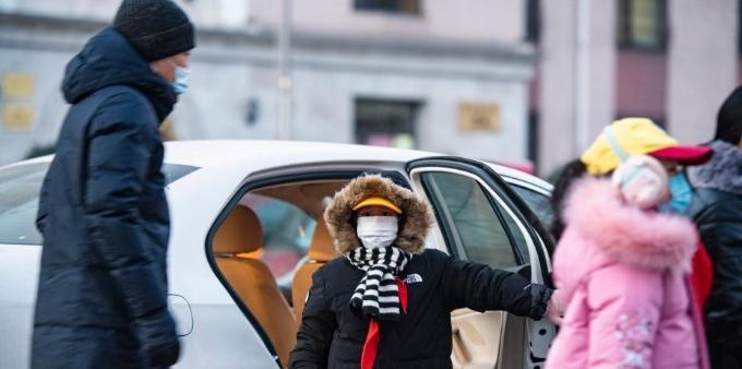 -19.5℃!北京迎1966年以来最冷早晨
