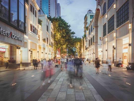 广州认定传统风貌建筑858处  将推动打造广钢工业遗产公园