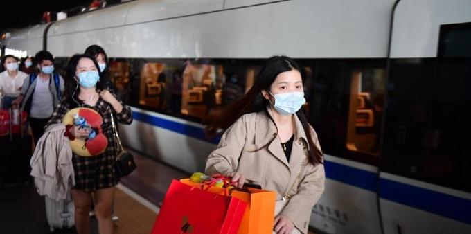 深圳北站多举措保障旅客春运出行安全