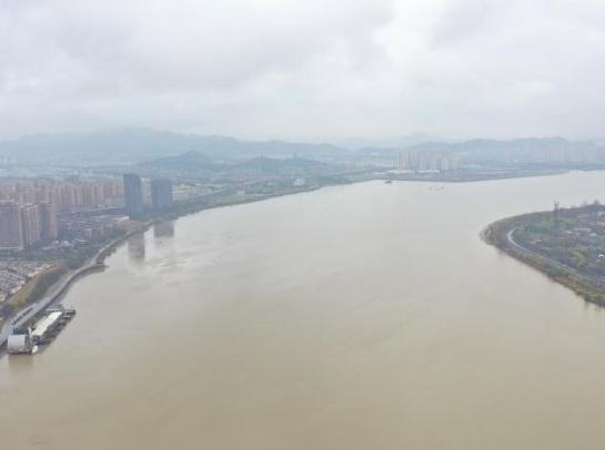 钱塘江流域实施禁渔 为期四个月