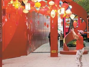 红色文化成广州城市新IP