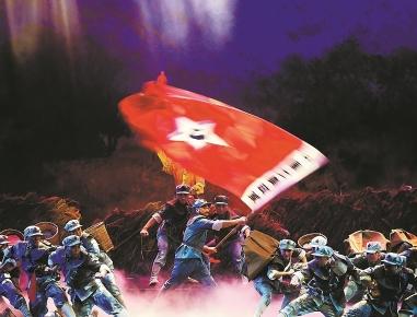 广东省庆祝中国共产党成立100周年 百场精品展演活动开幕