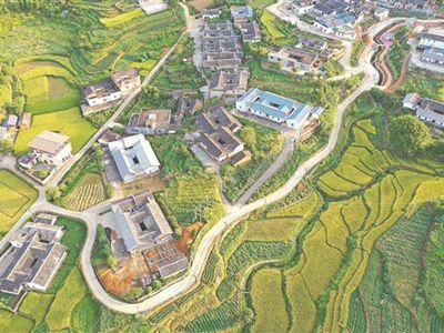 续红色血脉写绿色传奇 梅州奋力打造生态经济发展新标杆
