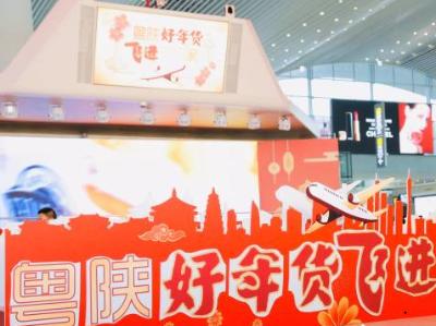 粤式省际农业合作:打造南北内循环新格局!