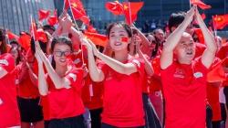 广东:粤港澳联动激荡大湾区青春