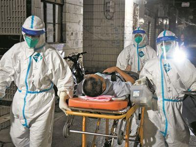 始终坚持人民至上生命至上 广东全力以赴抗击新冠肺炎疫情