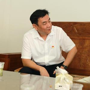 新时代优秀县委书记风范|刘光滨:要思考能给老百