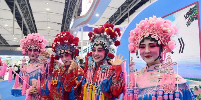 广东旅博会:领略广东文旅立体之美