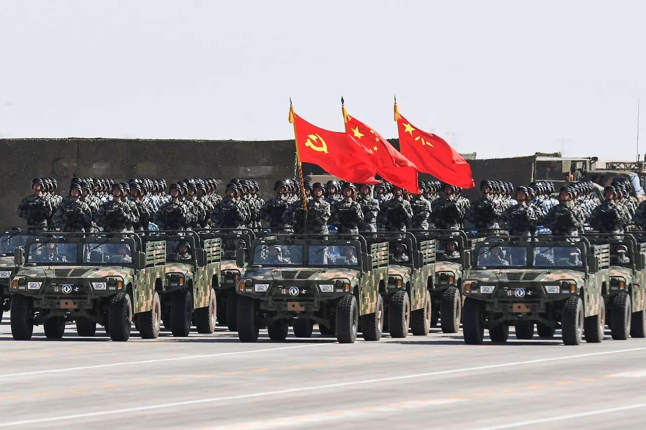 大国实力!2017国防科技工业十大成果发布